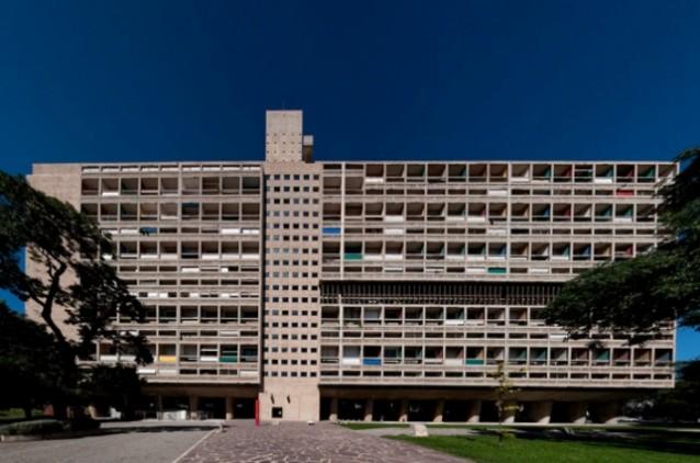 L unit d habitation di le corbusier diventa un albergo - Toulousaine d habitation ...