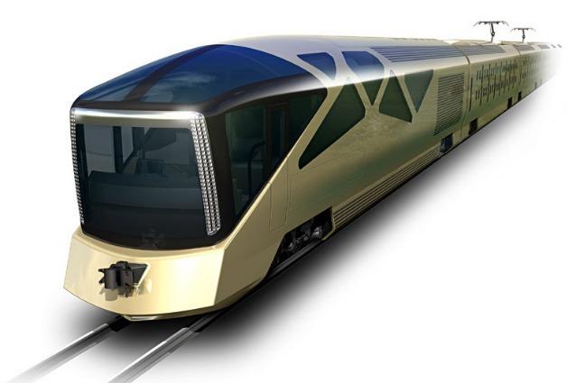 Giappone: ecco il treno più lussuoso al mondo