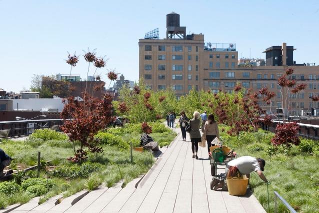 Da ex tangenziale a orto urbano ecco il destino delle for O giardino di pulcinella roma