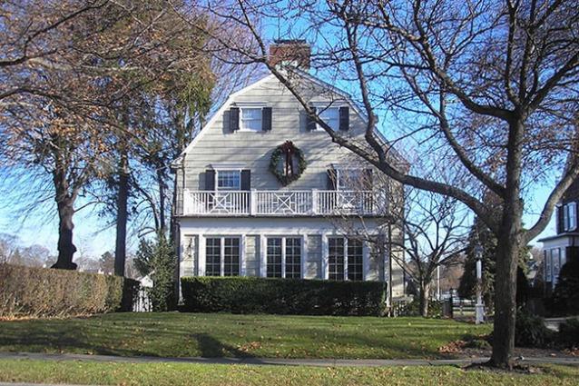Le 10 case dell'orrore più terrificanti in vendita sul mercato