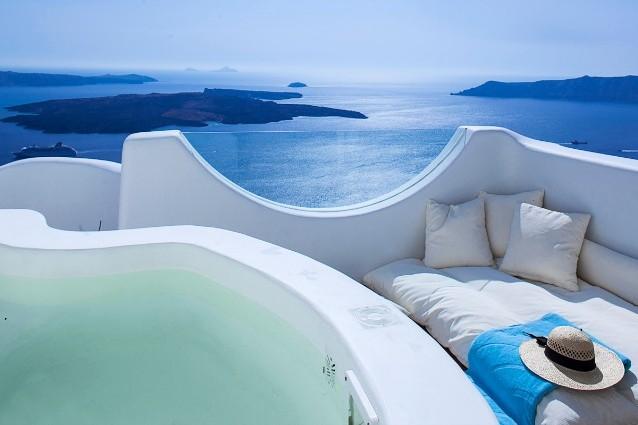 Le 10 ville di lusso più belle della Grecia: in vacanza in case da sogno