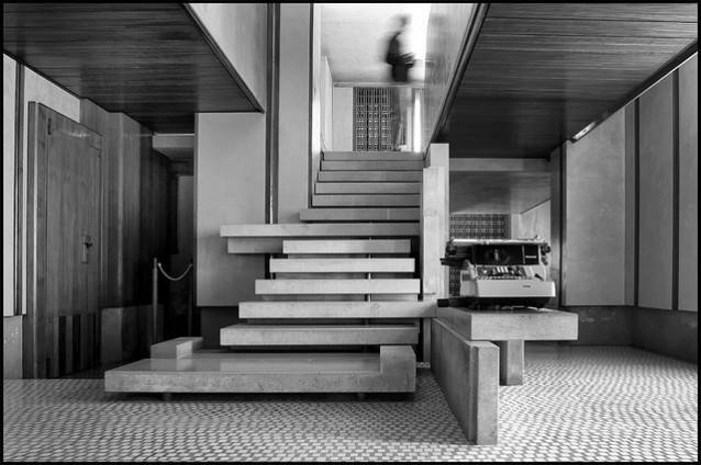 Le 10 scale d 39 interni pi incredibili al mondo for Architetti d interni famosi