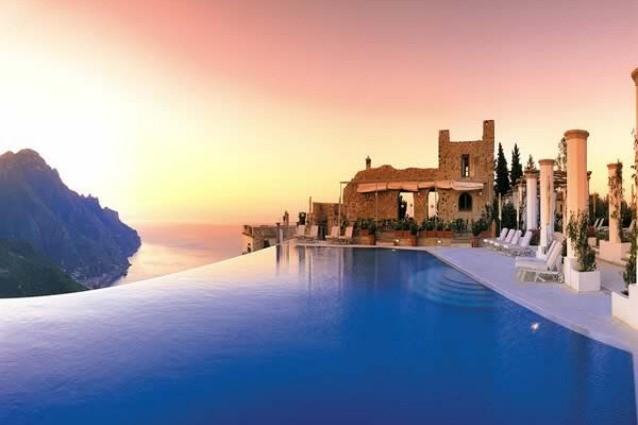 Le 10 piscine più incredibili del mondo