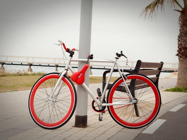 Yerka Project, la bici impossibile da rubare