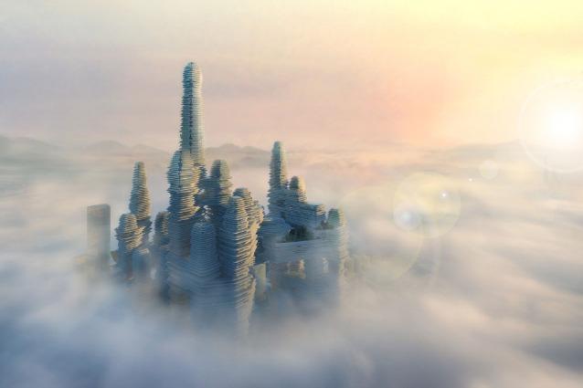 Cloud Citizen: la città del futuro è sulle nuvole