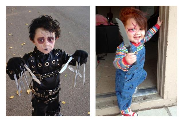 I 10 migliori costumi di Halloween per bambini che abbiate mai visto