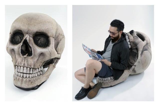 Le 15 sedie pi strane del mondo for La sedia nel design