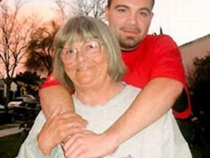 coppia incestuosa, nonna e nipote