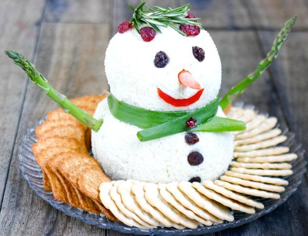 Antipasti Di Natale Semplici E Sfiziosi.Antipasti Natalizi Veloci Tartine Con Formaggio E Salmone