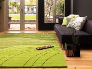 Come disporre i tappeti in casa ecco dove metterli per - Levigare il parquet senza togliere i mobili ...