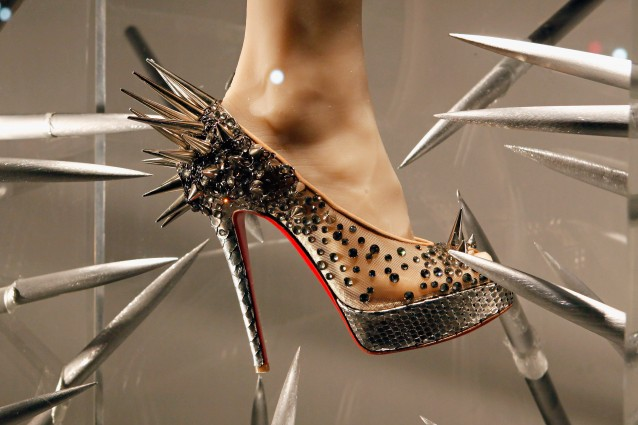 Christian Louboutin Cocktail Party