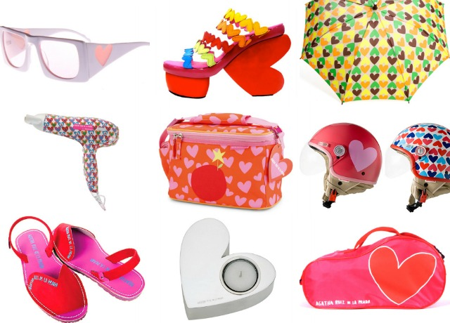 Agatha Ruiz Collage