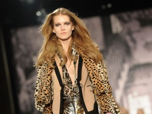 Just Cavalli: Runway - Milan Fashion Week Womenswear Autumn/Winter 2012/2013