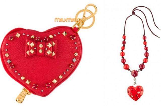 San Valentino 2012: idee regalo alla moda