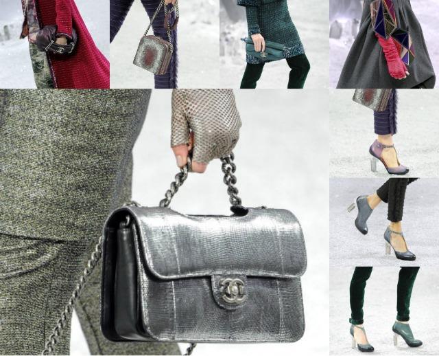 Chanel accessori