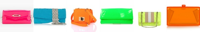 fluo clutch