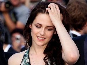 I look di Kristen Stewart Cannes 2012