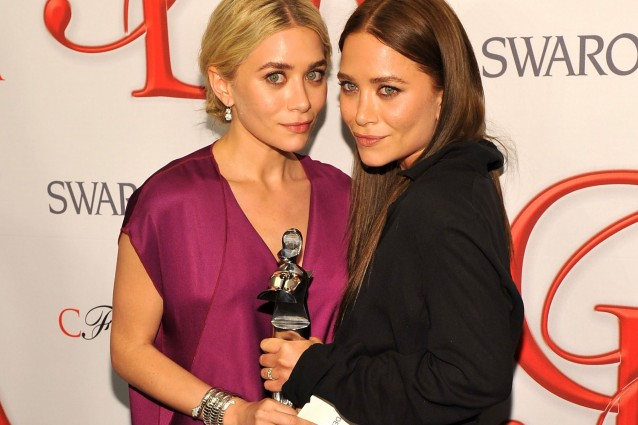 CFDA Fashion Awards 2012: gli Oscar della Moda