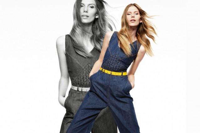 Denim mania: abiti ed accessori di jeans per l'estate