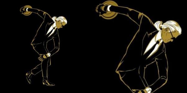 Karl Lagerfeld Olimpiadi 2012