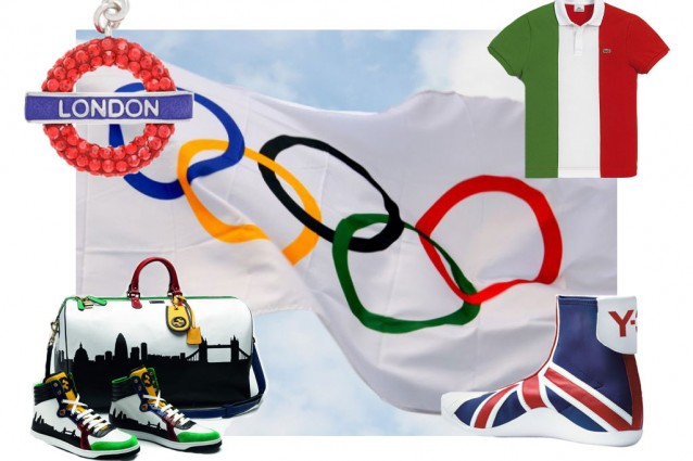 olimpiadi 2012-alla-moda