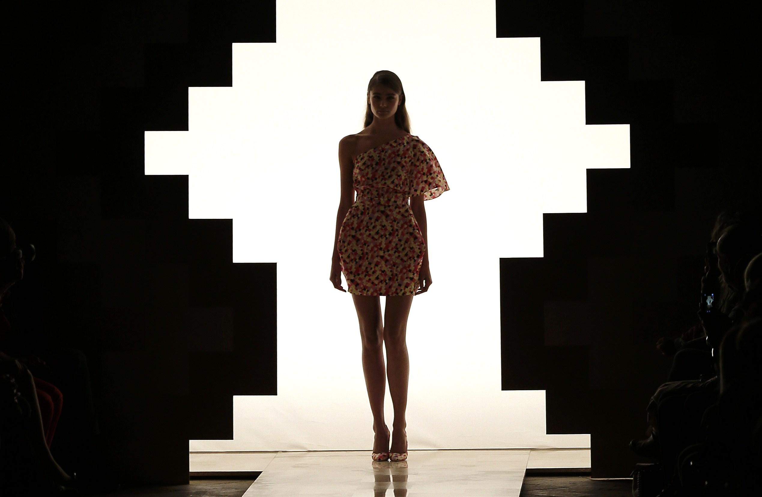 Settimana della moda di milano day 1 for Design della moda milano