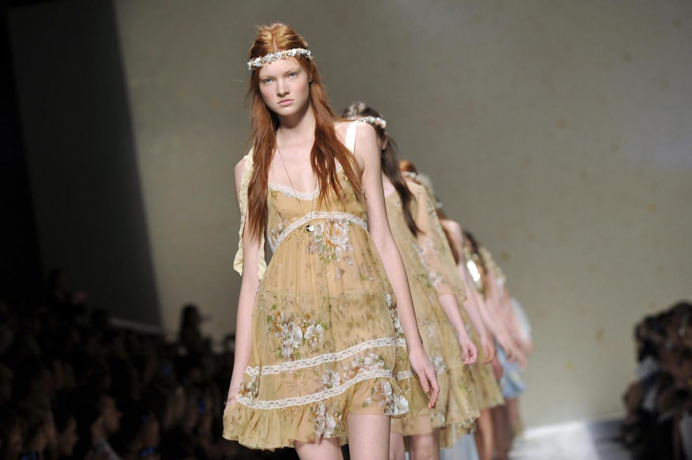 Settimana della moda di milano day 2 for Mode milano