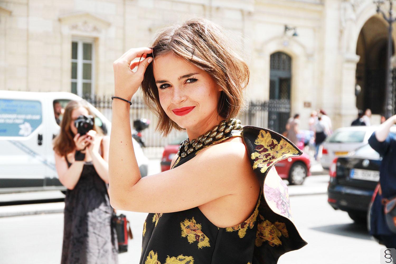 Miroslava Duma, La Fashion Icon Che Impazza Su Instagram