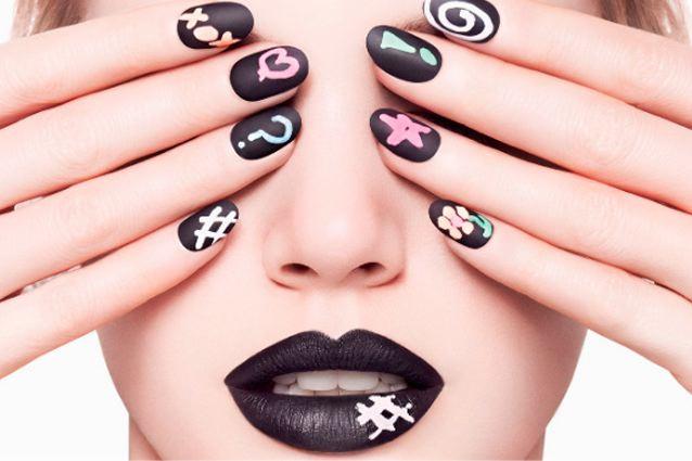 Souvent Il ritorno delle unghie tonde, ecco il nuovo trend (FOTO) VN87