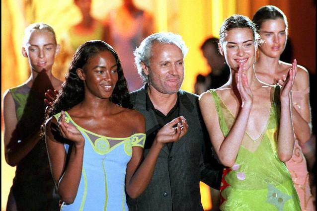 Gianni Versace: 16 anni dalla scomparsa del genio creativo