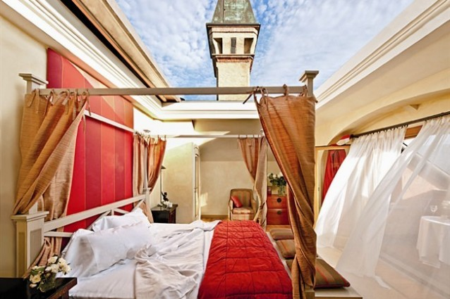 Gli hotel con i letti pi strani del mondo - Dove comprare un letto matrimoniale ...