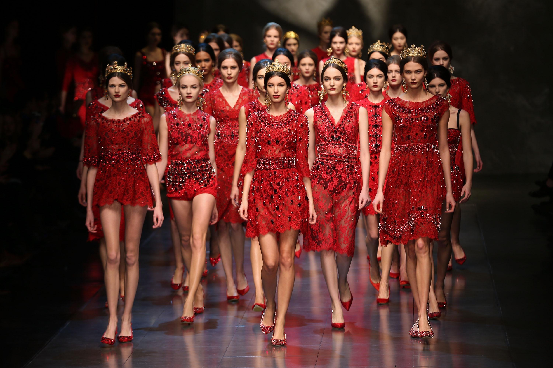 Milano moda donna p e 2013 tutte le novit della fashion week for Mode milano