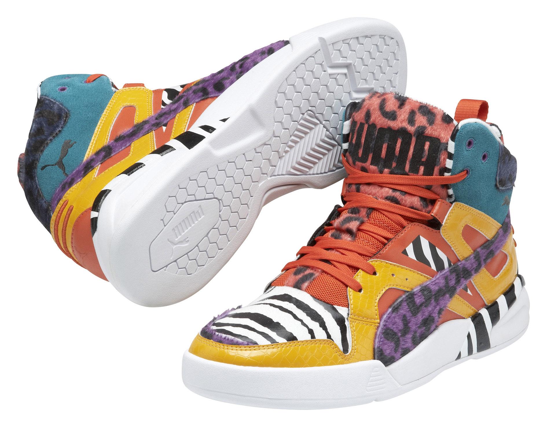 le nuove scarpe della puma