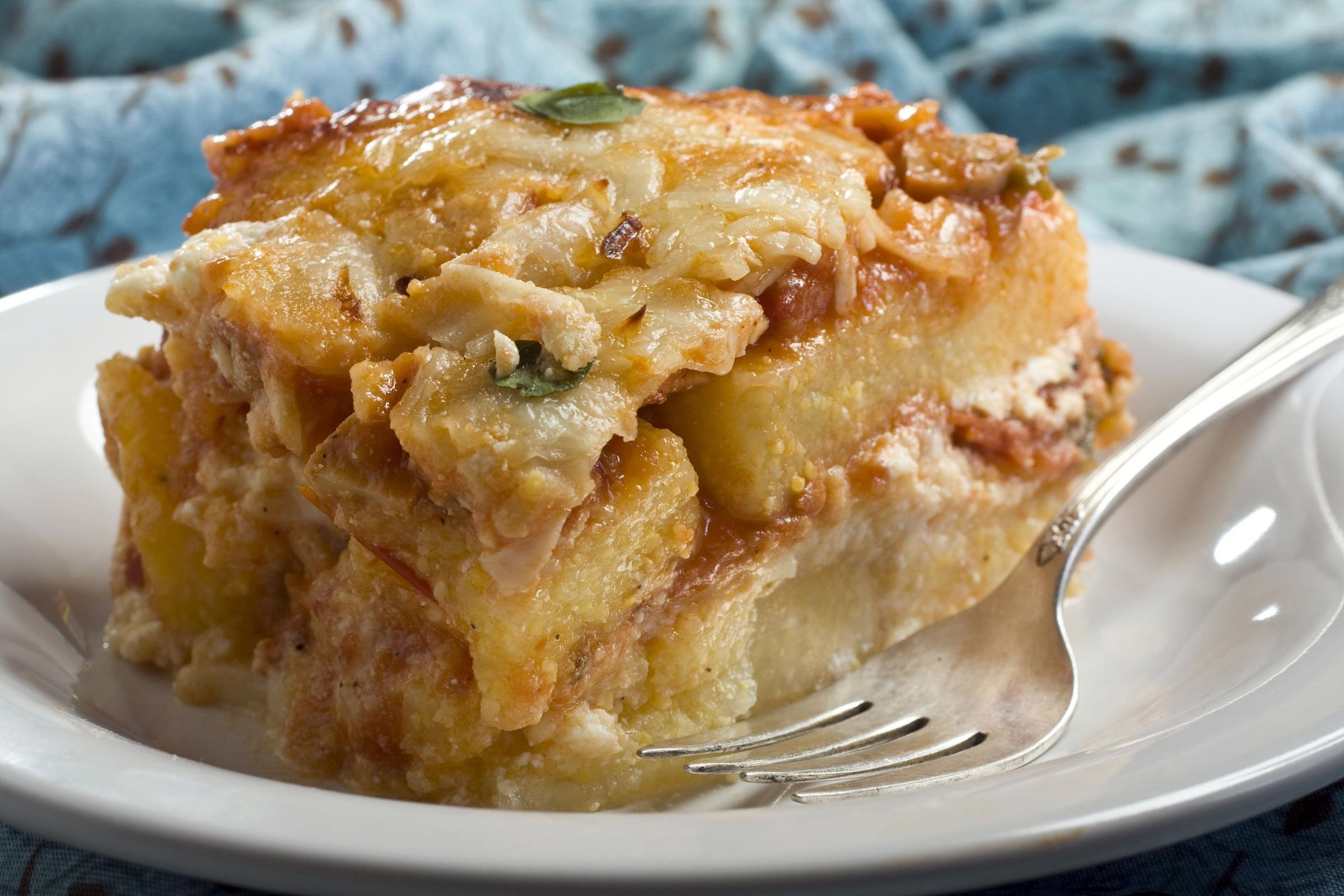 La ricetta pi famosa del mondo le lasagne di john - Cucina fanpage secondi piatti ...