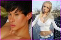 Dichiarazioni shock di Valeria Lukyanova, la Barbie umana ...