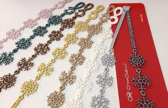 official photos 1c546 6df0c I braccialetti Cruciani per il Natale 2013 (FOTO)