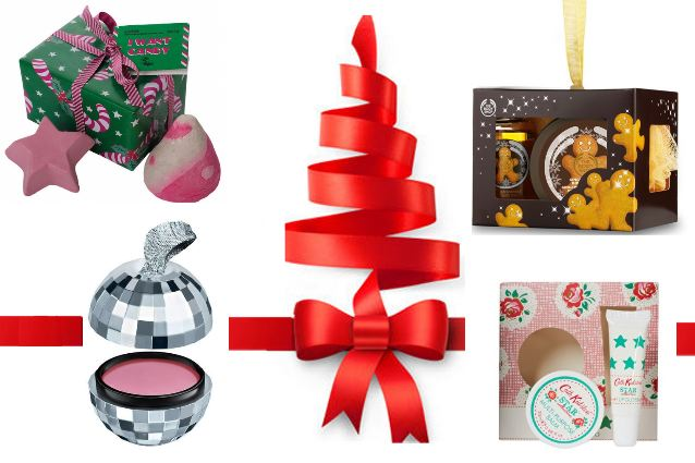 Natale low cost 10 idee regalo beauty sotto i 20 euro for Regali di natale a 1 euro