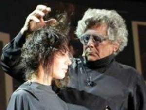 Morto Aldo Coppola, l'hair stylist delle dive