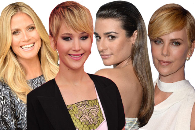 I 10 tagli di capelli pi belli del 2013 foto for I telefoni piu belli