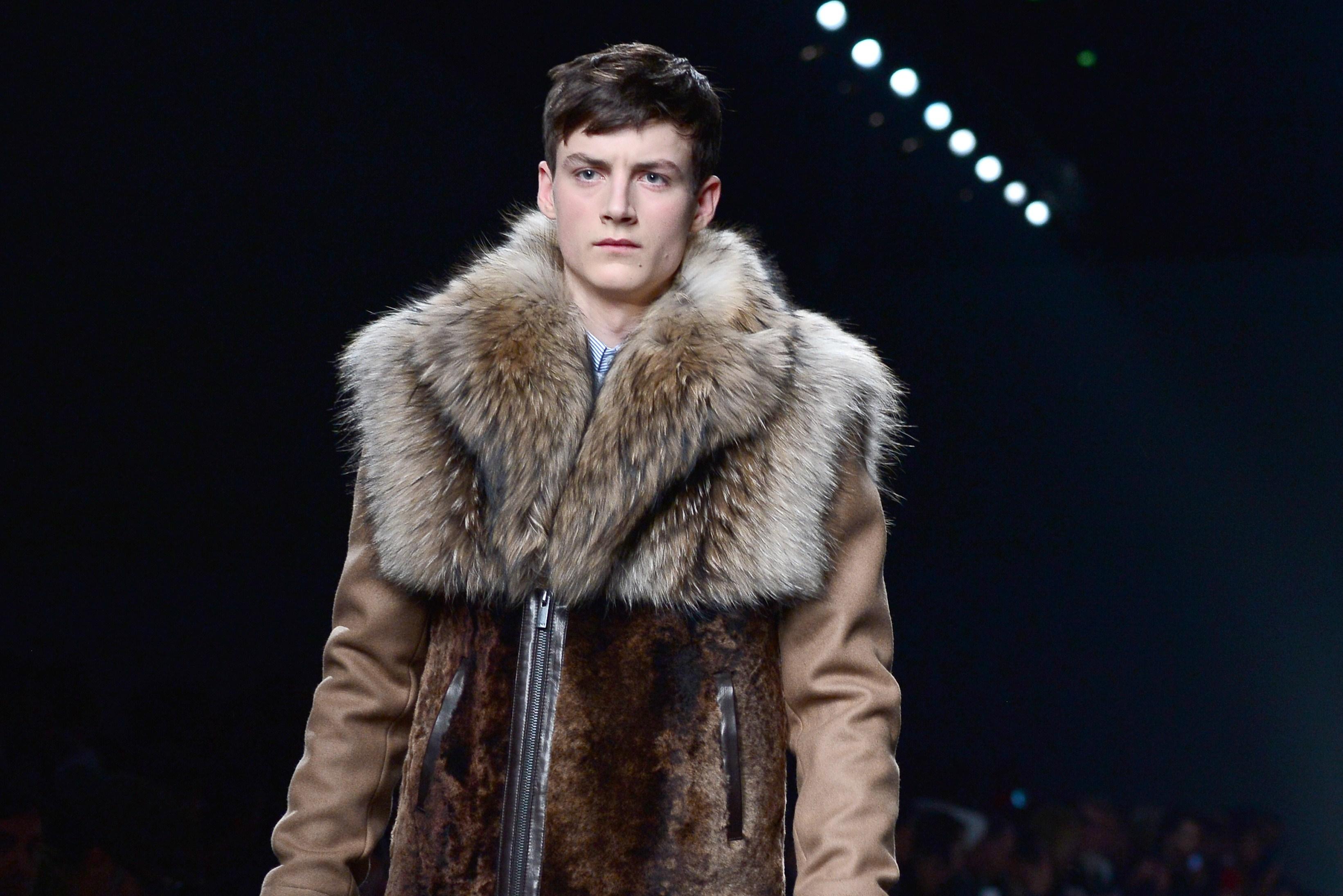 Settimana della moda di milano il best of del terzo giorno for Design della moda milano