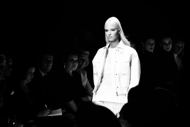 Milano Fashion Week: le sfilate Autunno/Inverno 2014-15