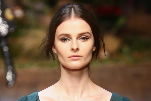 Fashion E Beauty: I Beauty Look Della Milano Fashion Week: Make Up Naturali