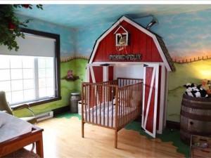 Camerette Per Bambini Antiche : Le camere per bambini più belle e originali del mondo foto