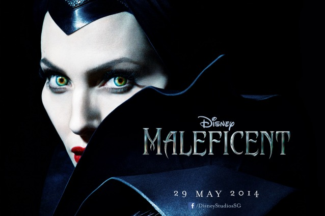 MAC Maleficent: in anteprima la nuova collezione make up ispirata a Angelina Jolie