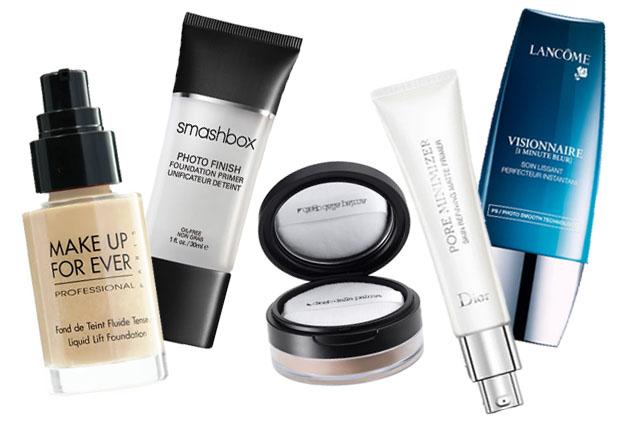 Make up effetto photoshop: i 10 prodotti beauty per essere perfette (FOTO)