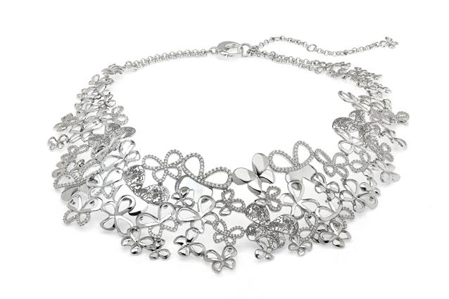Gioielli da sposa la collezione disegnata da enzo miccio for Design gioielli milano