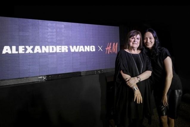 H&M annuncia la collaborazione con lo stilista Alexander Wang
