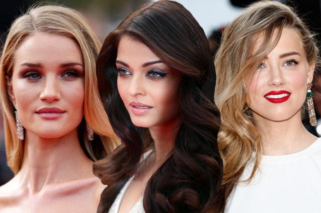 Le pagelle beauty di Cannes: i make up più belli e gli errori delle star (FOTO)