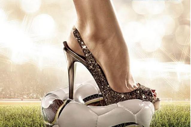 Sesso o tacchi alti per le donne un paio di scarpe nuove sono pi eccitanti del proprio amante - Sesso in camera da letto ...