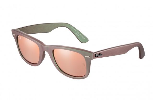 Ray ban iridescence gli occhiali per l 39 estate che for Adidas che cambiano colore